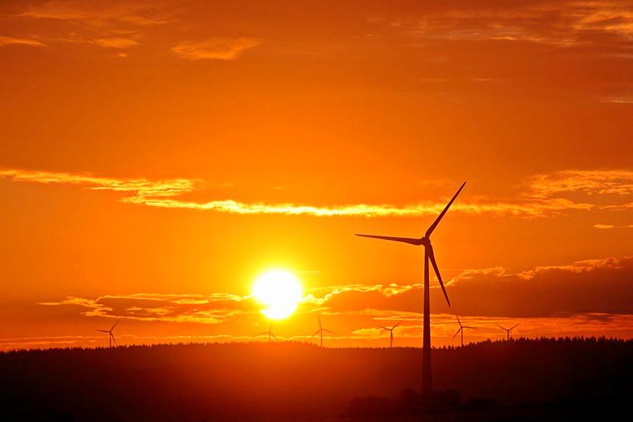 Es posible abastecerse sólo con energías renovables