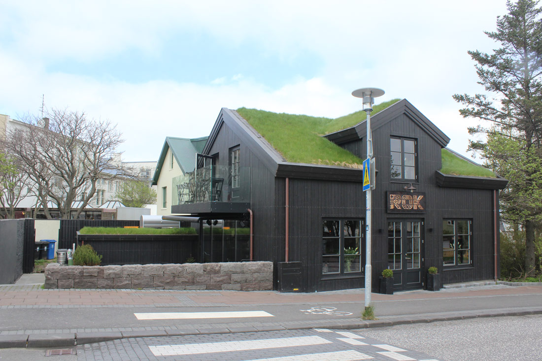 Turismo Sostenible: Islandia